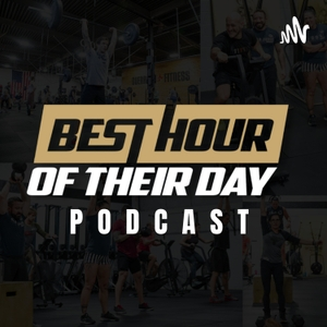 Best Hour of Their Day by Jason Ackerman