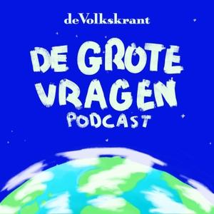 De Grote Vragen Podcast by de Volkskrant