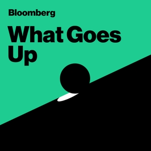 What Goes Up by Bloomberg