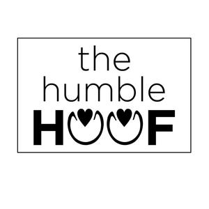 The Humble Hoof by Alicia Harlov