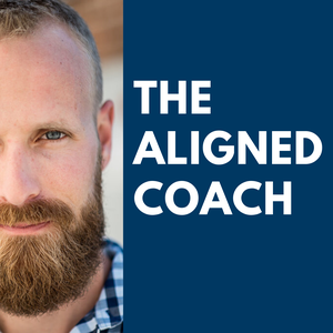 The Aligned Coach by Brian Ellwood