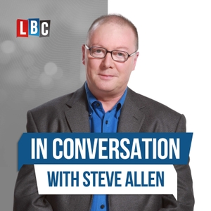In Conversation With.... by LBC Podcasting