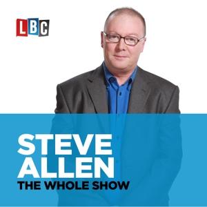 Steve Allen - The Whole Show by LBC