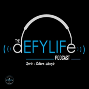 The Defy Life Podcast by Defy Life
