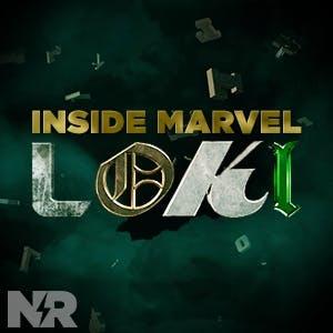 Inside Marvel: A Loki Aftershow