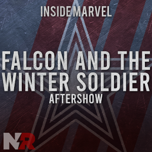 Inside Marvel: A Falcon and Winter Soldier Aftershow