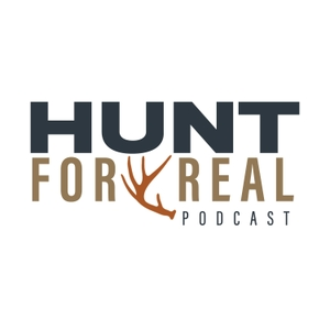 Hunt For Real by Tony Peterson
