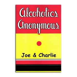 "Joe & Charlie ""Big Book Comes Alive"" by Unknown"