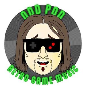 Odd Pod's Retro Game Music by Odd Pod