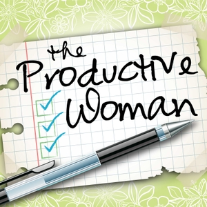 The Productive Woman by Laura McClellan