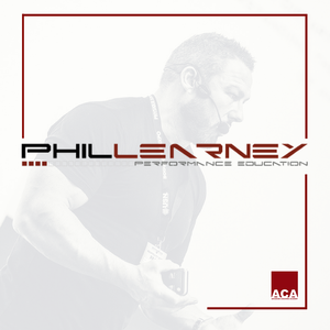 Phil Learney Nutrition & Performance Podcast by Phil Learney