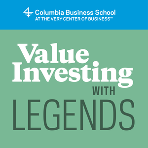 Value Investing with Legends by Columbia Business School