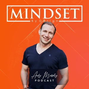 Mindset by Design by Andy Murphy