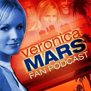 Veronica Mars Fan Podcast - (Unofficial) TV - Movie - Rob Thomas - Kristen Bell - gspn.tv by Cliff & Stephanie Ravenscraft