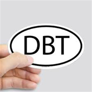 DBT Weekly by Stephanie Alexis Edsall