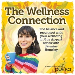 The Wellness Connection by Jasmine Hemsley & Pukka
