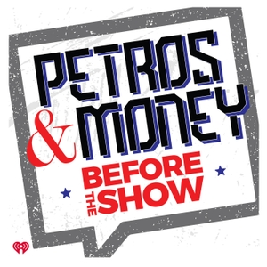 Petros and Money Before The Show by Petros and Money