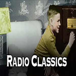 Old Time Radio Classics by The Radio Show Network