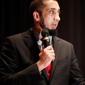 Bayyinah: Nouman Ali Khan by NOUMAN ALI KHAN
