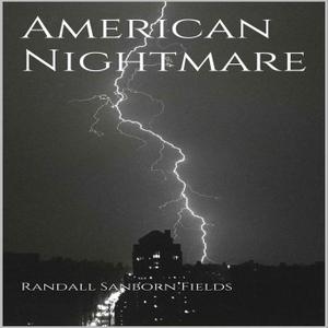 American Nightmare Podcast Presents... by thegoldenninja