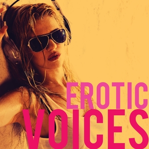 Erotic Voices - Ellen Dominick by Ellen Dominick