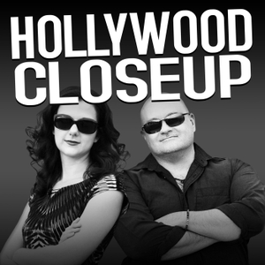 Hollywood Close-Up by Natalie Lipka, Wayne Frazier