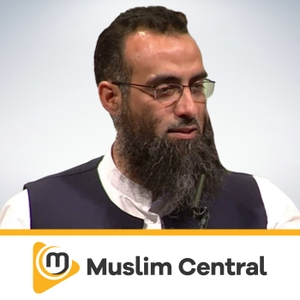 Yaser Birjas by Muslim Central