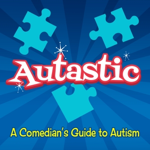 Autastic: A Comedians Guide to Autism by Kirk Smith  & Graham Kay