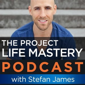 The Project Life Mastery Podcast by Stefan James