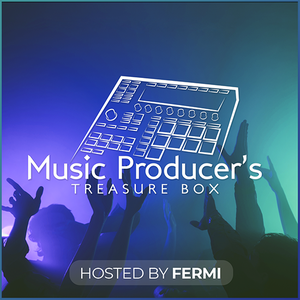 Music Producer's Treasure Box Podcast by Music Producer's Treasure Box