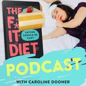 """The """"F"""" It Diet by Caroline Dooner"""