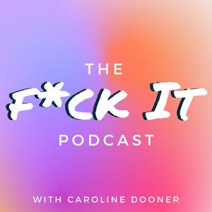 """The """"F"""" It Diet Radio by Caroline Dooner"""