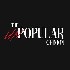 The Unpopular Opinion by Jen Hatton & Karla K