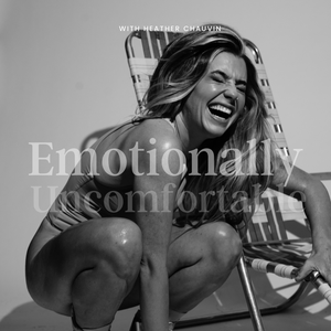 Mom Is In Control Podcast by Featuring solo insights and guidance inspired by Danielle Laporte, Mel Robb