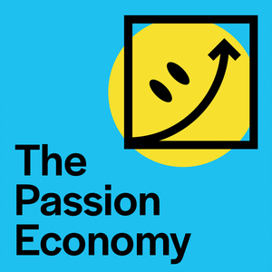 The Passion Economy by Three Uncanny Four