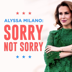 Alyssa Milano: Sorry Not Sorry by Cloud10