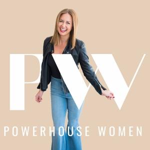 Powerhouse Women by Lindsey Schwartz