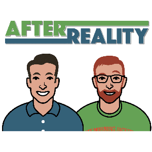 After Reality TV Podcast by Spencer Kitley and Daniel Oehler