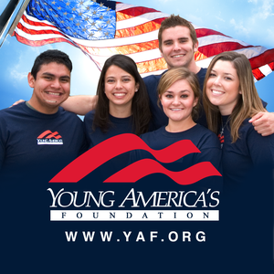 The Top Leaders of the Conservative Movement by Young America's Foundation | YAF
