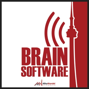 Brain Software with Mike Mandel by Chris Thompson