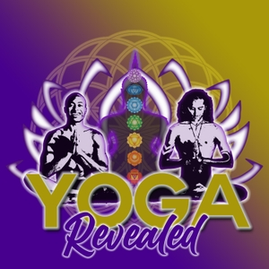 Yoga Revealed Podcast by YogaRevealed.com