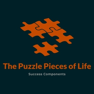 The Puzzle Pieces of Life by Jim Rohn