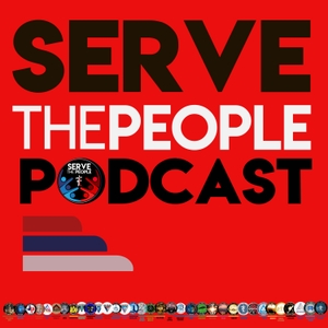 Serve The People Podcast by Family First Life Tri-State