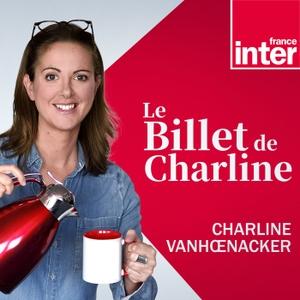 Le Billet de Charline by Radio France