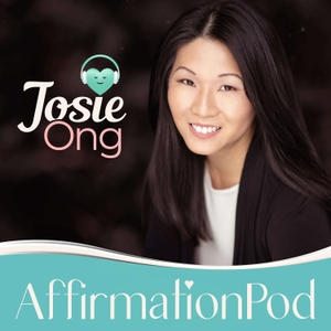 Affirmation Pod by Josie Ong Media
