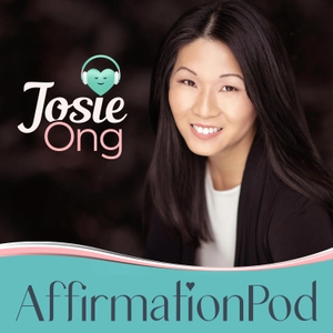 Affirmation Pod by Josie Ong