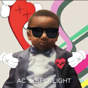 AC's Spotlight by Anthony Canton III