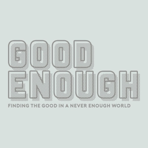 Good Enough by Andrea Burke