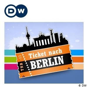 Ticket nach Berlin | Deutsch lernen by DW.COM | Deutsche Welle