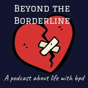 Beyond the Borderline by MHNR Network, LLC